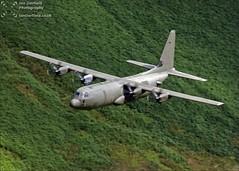C-130J Hercules (Ian Garfield - thanks for over 1 Million views!!!!) Tags: west wales training ian fly flying loop low valley mta welsh garfield hercules lfa raf cad valleys mach northwales c130j bwlch lfa7 zh866