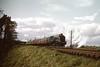 Crossing The Summit. (Kingfisher 24) Tags: scotland fife a4 halina35x 4498 sirnigelgresley lochmuirsummit