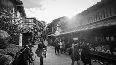 (Gion) (-TNkoh22-) Tags: travel japan kyoto sony geiko geisha gion 2013 nex5n
