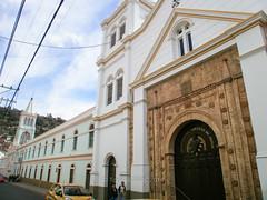 11840930736 230aaeb19c m Galería: Iglesia De Las Nieves e Iglesia San José. Pamplona