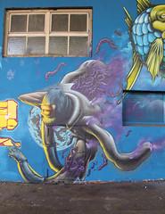 jwmn koblenz 2013 (Pixeljuice23) Tags: streetart graffiti koblenz friendlyfire pixeljuice jwmn