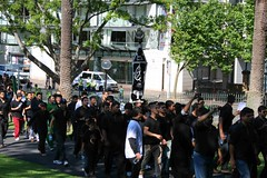 9th Annual Ashura Procession  - Australia 12