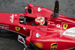 F1 Testing Jerez 2014 (p_c_w) Tags: f1 testing jerez 2014