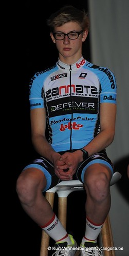 Zannata Lotto Cycling Team Menen (126)