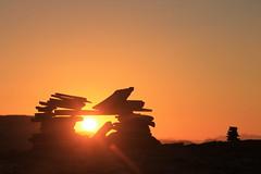 Wadi Rum (JnyAroundTheWorld (#nophotoshop thanks for your co) Tags: sunset nature rock sunrise landscape lawrence scenery desert wadirum unesco jordan arabia rum paysage camels wadi coucherdesoleil leverdesoleil jordanie jny lawrencedarabie
