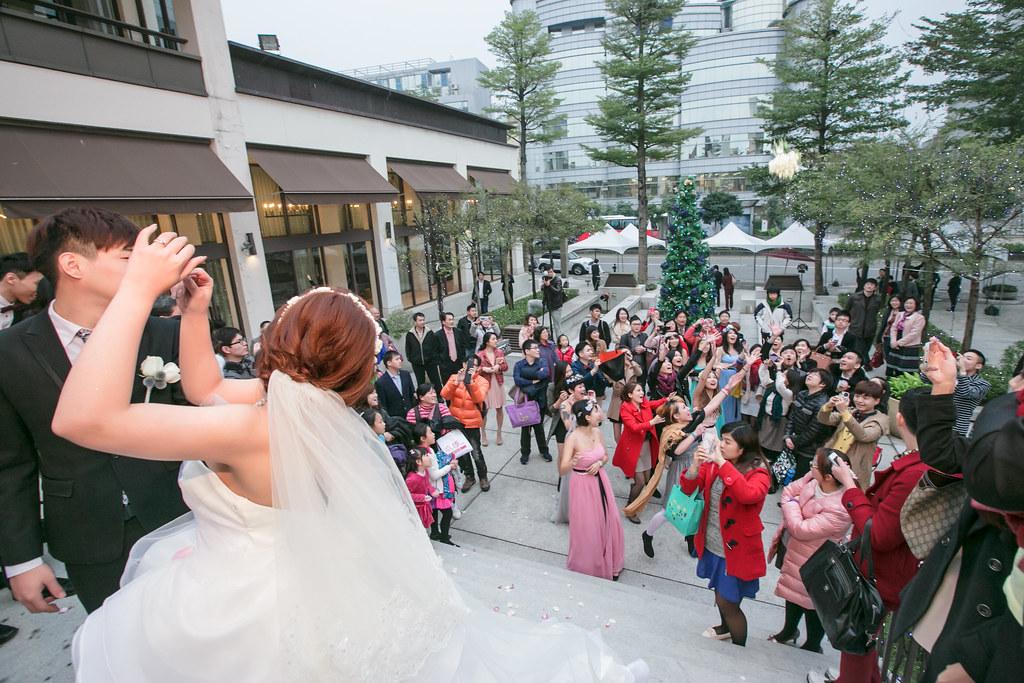 台北內湖麗庭 婚攝-CY