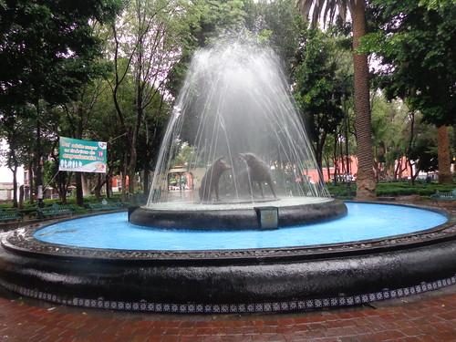 Thumbnail from Centenario Garden