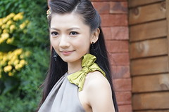 DSC07185 (rickytanghkg) Tags: portrait woman girl beautiful lady female asian model pretty chinese young actress tvb