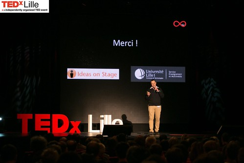 "TEDxLille 2014 - La Nouvelle Renaissance • <a style=""font-size:0.8em;"" href=""http://www.flickr.com/photos/119477527@N03/13127649753/"" target=""_blank"">View on Flickr</a>"