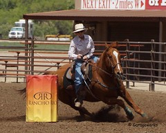 Wickenburg Barrel Race (Garagewerks) Tags: arizona horse woman sport female race cowboy all bigma sony country barrel sigma arena rodeo cowgirl athlete wickenburg 50500mm views50 views100 f4563 slta77v