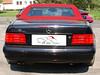 Mercedes SL R129 Einteiliges CK-Cabrio Verdeck