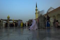 Shahada (Prayudi Hartono) Tags: islam prayer medina saudiarabia shahada madinah medinah moslem namaz mandina shalat shahadat