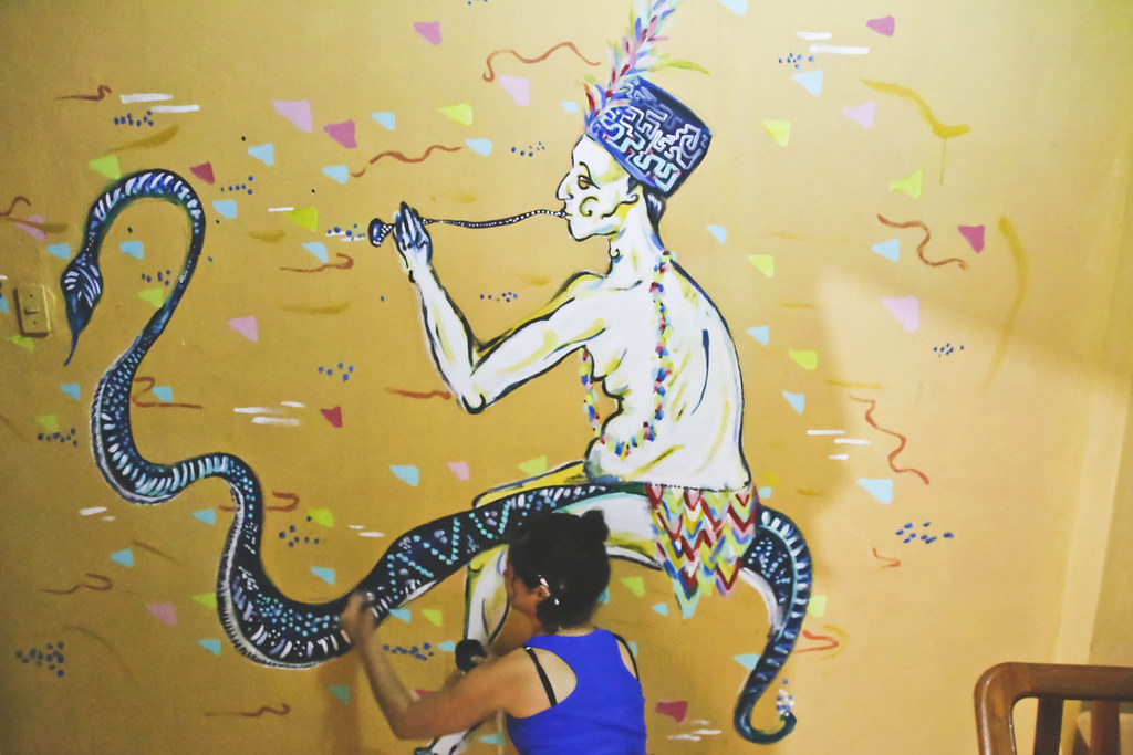 Fantastic Peruvian Wall Art Gift - Art & Wall Decor - hecatalog.info