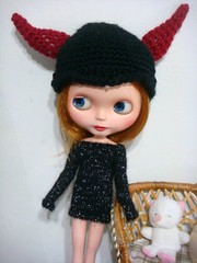 Blythe knitted jumper