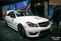 2014 Toronto Autoshow
