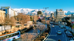 2015-01-31 12.25.03 1 (massoudasadi11) Tags: snow bus car university iran air clean uni tehran
