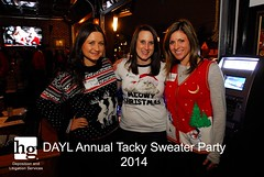 "DAYL 2014 Tacky Sweater Party • <a style=""font-size:0.8em;"" href=""http://www.flickr.com/photos/128417200@N03/15892973973/"" target=""_blank"">View on Flickr</a>"