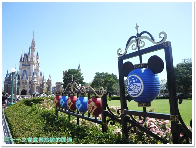 東京迪士尼樂園tokyodisneyland懶人包fastpassimage012
