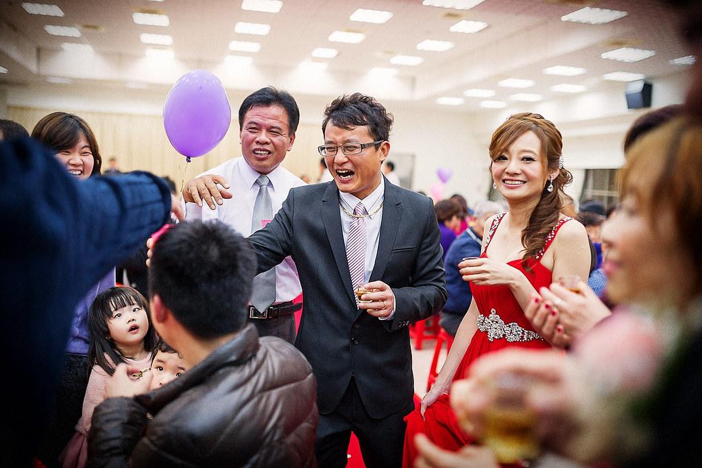 明政&安琳Wedding-311