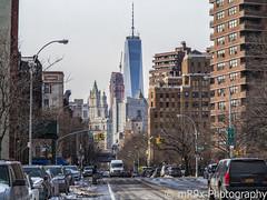 Freedom Tower (MR9X Photography) Tags: nyc newyorkcity ny newyork les chinatown manhattan worldtradecenter lowereastside 911 wtc freedomtower