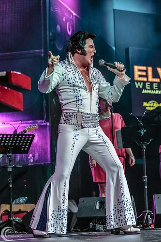 Elvis Weekend - January 30-31, 2015 - Sioux City