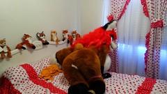 AURORA SPENCER SEXY GIRL FURRY FURSUIT (aurorathelittlevixen) Tags: santa christmas sexy happy foxy navidad furry holidays aurora fox horny merry feliz spencer vixen selene fursuit garrido cachonda vixmas