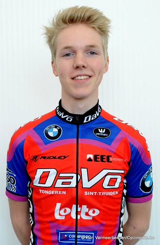 Davo Cycling Team 2015 (79)