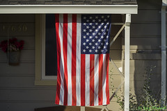 Flag (Roy Prasad) Tags: california travel blue red vacation usa white america canon stars nikon zoom bokeh stripes flag sony prasad f28 f4 starspangledbanner 70200mm a7ii a7r a72 royprasad