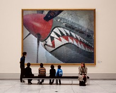 David-Whitworth-PhotoFunia (Frizztext) Tags: museum airplane wwii mustang airmuseum p51 tomahawk sharkteeth wareagle sharktooth frizztext museumseries tumblr davidwhitworth airplanenose photofunia sharkgraffiti pinterest curtissp51warhawk