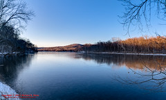 Radnor Lake State Natural Area - February 19, 2015 (mikerhicks) Tags: winter panorama usa ice landscape geotagged unitedstates nashville hiking tennessee hdr ptgui radnorlake photomatix tennesseestateparks radnorlakestatepark radnorlakestatenaturalarea oakhillestates canon7dmkii sigma18250mmf3563dcmacrooshsm geo:lat=3605709667 geo:lon=8679819833