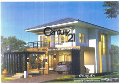 [C21U00141] House for sale with 2 storey 3 bedrooms 3 restrooms fully furnished at Baan Un Rak, Chiangmai