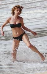 Michle Laroque (fande.lady) Tags: mature actrice clbrit clbre michlelaroque