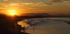 Sunset, Byron Bay (judith511) Tags: tips byronbay odc
