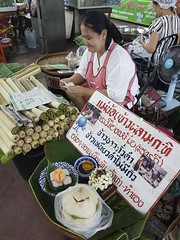 Warorot Market (4 of 71) (John Shedrick) Tags: food vegetables thailand asia chinatown farmers market unique traditional indoor meat smartphone chiangmai local nontourist samsunggalaxys7edge