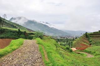 dieng plateau - java - indonesie 36