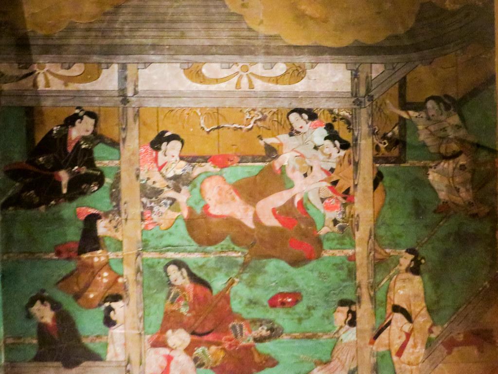 Japanese Religion