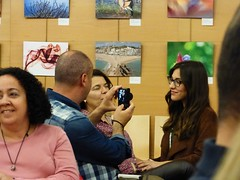 Photoenfoca 2016 (17) (calafellvalo) Tags: forum calafell olympus retratos debates fotografa fotgrafos calafellvalo enfoca castelldecalafell javiercamacho siquisanchez photoenfoca photoenfoca2016calafellcastellcalafellvalocastellencs fotografiadealtamontaa