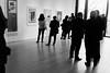 Robert Motherwell prints at Paul Kasmin (slightheadache) Tags: nyc newyorkcity bw newyork film tmax printmaking prints filmcamera tmax400 olympusxa 2016 robertmotherwell paulkasmin
