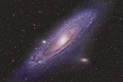 The Andromeda Galaxy - M31 (josesuro) Tags: 2005 longexposure florida astrophotography prints galaxies tierraverde sbigstl11000m takahashifsq106 jaspcphotography