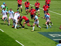 DSC00694 (melobatz) Tags: rugby ernest finale stade wallon prod2 aviron aurillacois boayonnais