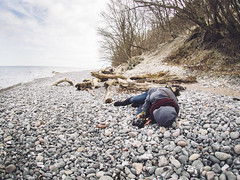 Baltica 2016 (Margot Mittwoch) (tinto) Tags: olympus balticsea fisheye ostsee prerow omd 9mm m43 em10 mft bodycap vsco dar microfourthird bodycaplens vscofilm 9mmbodycap tintography baltica2016