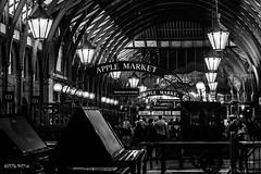 London 2016-6500 (ousktamitamoto) Tags: blackandwhite bw london night shoot noiretblanc britain great nb londres nuit