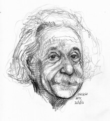Einstein for PIFAL (Arturo Espinosa) Tags: einstein pifal