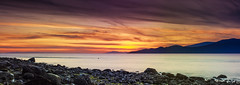 Vancouver And Whistler Trip 06 - 23-Apr-2016 to 08-May-2016 (f/13 photography) Tags: sunset sea canada max beach nature vancouver landscape one dusk ubc columbia british 12 f56 phase 90mm acadia alpa rodenstock p45 hrsw