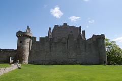 P9980608 (Patricia Cuni) Tags: castle scotland edinburgh escocia edimburgo castillo craigmillar