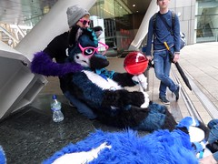 21st May 2016 LondonFur Meet Photos (25) (Exodus Arias) Tags: blue red portrait orange white green london bar cat dark fur landscape skeleton nose star paw eyes furry wolf panda dragon photoshoot 21st may horns ears lord fluff whiskers kangaroo darth demon paws mimic sith kel avalon roo jamies muzzle razor furs chuppa cobalt fursuit zepp folf londonfurs booper fursuiting footpaws chupps feetpaws kelphazar