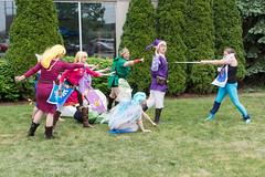 Anime North 2016 Legend of Zelda Sunday (28 of 29) (Xander Ashburn) Tags: ca toronto ontario canada cosplay loz legendofzelda animenorth2016