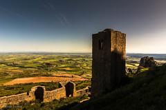 _DSC3219 (allabar8769) Tags: huesca torre paisaje castillo castillodeloarre aragn