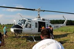 Boarding Bell 205, Ahlen (Yannik_Ahlers) Tags: fmoahlen05062016 yannik ahlers ahlen bell 205 huey dhook