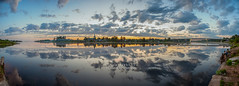 Lightroom-277 (Fin.Travel) Tags: panorama reflection water river nikon panoramic lr lightroom 2485 d700 lightroompanorama riversyas